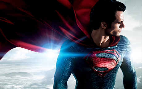MOVIE | Man of Steel 2 est en développement chez Warner Bros !