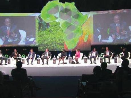 Forum africain d'investissements et d'affaires _ Vers la conquête du continent noir