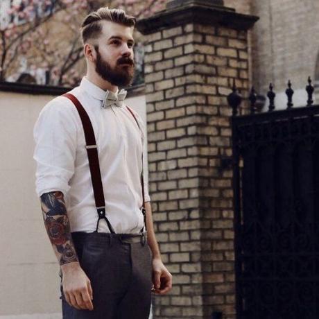 MODE HOMME : Quel est votre style vestimentaire?