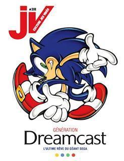 H-S JV: Génération Dreamcast