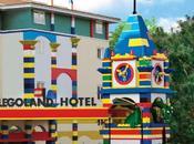 Dormir dans hôtel Lego