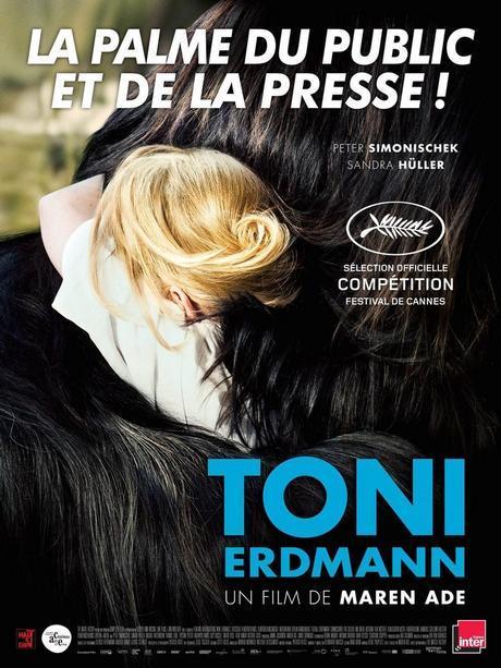 [Concours] Toni Erdmann : 6 places de ciné à gagner !