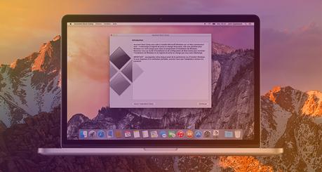 Passer de Windows à Mac après 20 ans