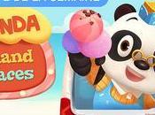 L'App offerte semaine Panda Marchand Glaces