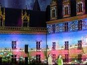 rater Jusqu'au août, nouveau spectacle lumière Château Royal d'Amboise