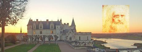 A ne pas rater ! Jusqu'au 27 août, le nouveau spectacle son & lumière au Château Royal d'Amboise !