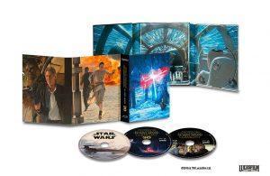 Une édition collector pour Star Wars : Le Réveil De La Force