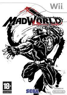 Mon jeu du moment: MadWorld