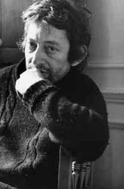 Serge Gainsbourg-Inédit: Comme Un Boomerang-1975