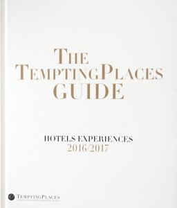 The TemptingPlaces Guide : une invitation au voyage