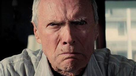 Les lourds 86 ans de Clint Eastwood