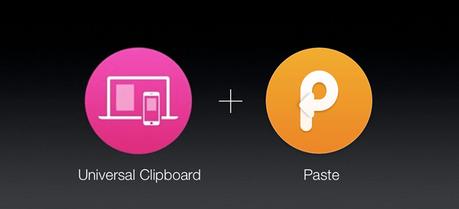 Paste 2 le presse-papier intelligent pour macOS