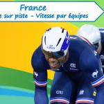 JO Rio 2016 : Programme des finales – Jour 6
