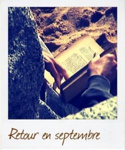 Bel été : lire à la campagne !