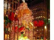 destinations préférées pour passer fêtes Noël 2012