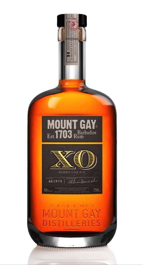 Mount Gay, aux origines du Rhum