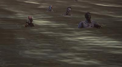 Test: The Walking Dead: Michonne