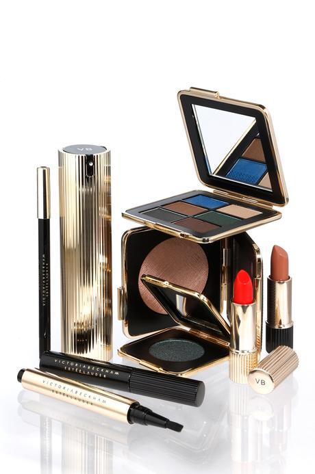 La collection Estée Lauder imaginée par Victoria Beckham enfin dévoilée...