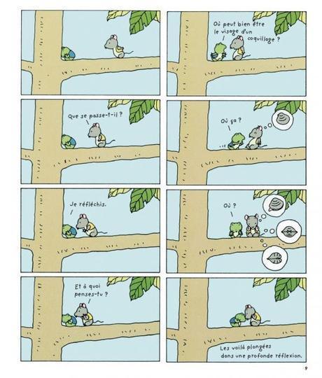 Les meilleures réflexions d'une grenouille – Kazuo Iwamura