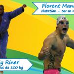 JO Rio 2016 : Programme des finales – Jour 7