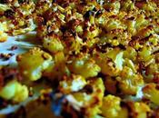 corn chou-fleur
