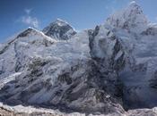 Kilian Jornet part l'assaut l'Everest