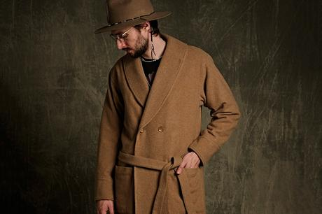 IROQUOIS – F/W 2016 COLLECTION LOOKBOOK