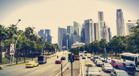 Singapour, une ville(-état) intelligente et surtout durable