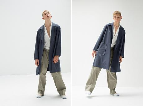 SALVY – S/S 2017 COLLECTION LOOKBOOK