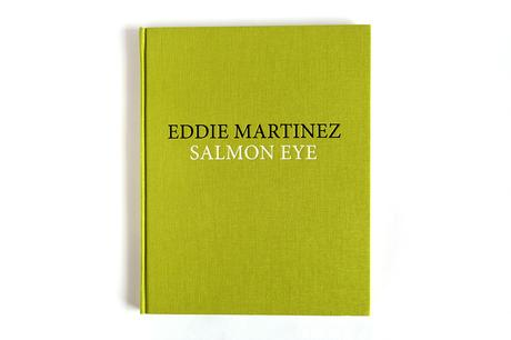 EDDIE MARTINEZ – SALMON EYE