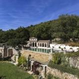 Offrez-vous la maison des Beckham dans le sud de la France