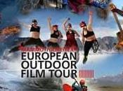 European Outdoor Film Tour 2016/17