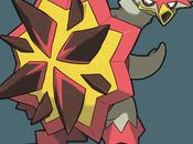 Pokémon Lune Soleil Nouveau dévoilé