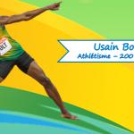 JO Rio 2016 : Programme des finales – Jour 13