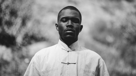 Endless de Frank Ocean en écoute sur Apple Music