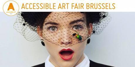 AGENDA : Accessible Art Fair 2016