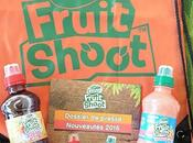Fruit shoot nouvelles saveurs [#fruitshoot #kids #boissons]
