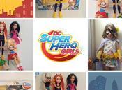 #DCSuperHeroGirls #GetYourCapeOn Film ComicCon Diego dévoilé