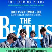 Pathé Live - The Beatles: Eight Days A Week
