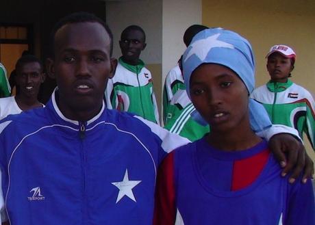 Samia Yusuf Omar