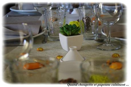 table Tunisienne 50ans Sylvie-4616