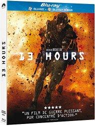 Critique Bluray: 13 Hours