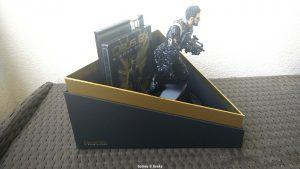Unboxing – Deus Ex Mankind Divided – Collector – PS4