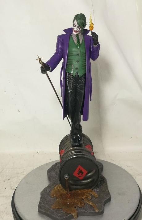 Figurine – DC Comics Fantasy Figure Gallery Joker