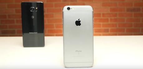 iPhone 7 Vs Samsung Note 7: faut-il craquer?