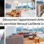 Découvrez la villa Airbnb idéale pour Renaud Lavillenie à Rio !