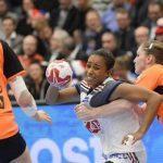 Equipe de France féminine de handball : Jour J