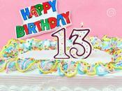 Joyeux anniversaire blog