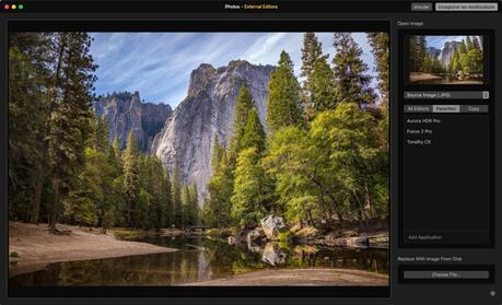 Photos de Apple: comment utiliser Aperture et Lightroom