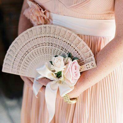 Des bouquets de mariée sans fleurs !